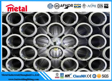 China UNS S31653 / 316LN Austenitic Stainless Steel Pipe Seamless 1 - 48 Inch Size supplier