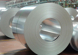 China Hot Rolled Super Duplex Stainless Steel Pipe 2B Finish / Mirror Plate S32760 Coil supplier