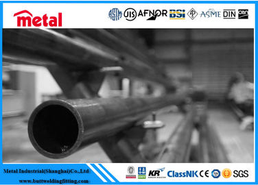 China Dia 3 Inch Austenitic Stainless Steel Pipe For Orthopaedic Implants UNS S31653 supplier
