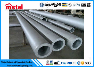 China Hastelloy C-276 8 inch SCH80 Seamless Nickel Alloy Steel Pipe ASTM B36.10 supplier