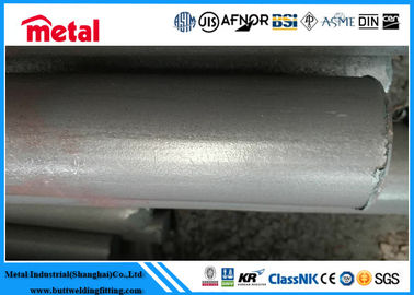 China ASTM A312 253MA Super Austenitic Stainless Steel Pipe 3 Inch Diameter supplier