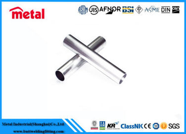 China Hot Dip 2 Inch Schedule 80 Pipe , Hot Rolled Round Galvanized Iron Tube supplier