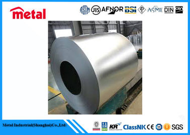 China 304 / 316L Cold Rolled Steel Plate EN 10147 For Roofing / Structural / Building supplier