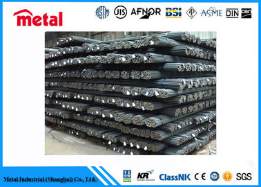 China 20CrNi3 Alloy Steel Round Bar For Ships Building Industry Customized Color supplier