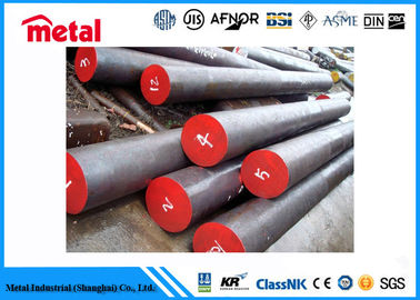 China Cold Drawn Alloy Steel Round Bar Bright Surface 3 - 12m Length For Chemical Industries supplier
