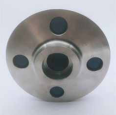 China Welding Neck Seamless Alloy Steel Flanges ASTM A182 F44 SW RF 150LBS ASME B16.5 supplier