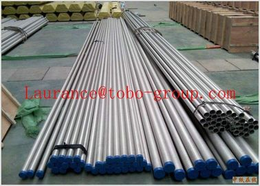 Seamless Copper Nickel Tube For Heat Exchanger in C70600