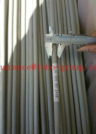 Super Duplex UNS S32750 Stainless Steel Pipes / 2507 Duplex Stainless Steel Tube
