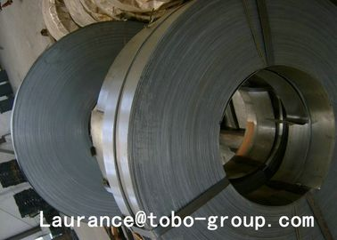 Stainless Foil Roll Thk. 0.3 mm. x 75 mm. x 30 M.Long SS304 With Maximum Width 500mm