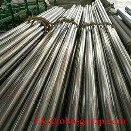 UNS N10276 H188 B575 2 Inch Hastelloy Pipe Alloy Pipe