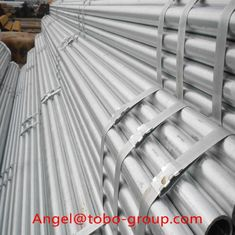 Steel Pipe& Tubes Alloy Steel Pipe DIN 17175 13 Cr Mo 44 1-48'' sch5s-schXXS