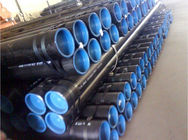 ASTM A333 CARBON STEEL SEAMLESS PIPES