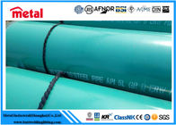 4.78mm Thickness Fusion Bonded Epoxy Coated Steel Pipe