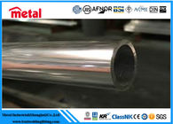 UNS S31653 / 316LN Austenitic Stainless Steel Pipe ISO900 / ISO9000 Listed
