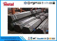 China Oil Coating Cold Rolled Steel Tube , 50.8 X 2.64mm High Temperature Tubing factory