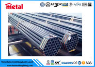 China ASTM A179 Cold Drawn Steel Pipe , Sa 192 High Pressure Heat Exchanger Piping factory
