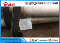 Seamless Austenitic Stainless Steel Pipe ASTM A312 UNS S30815 Pickling Surface