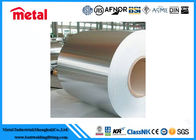 Hot / Cold Rolled Steel Plate Coil SGCC 18 Gauge Sheet Metal 500 - 2100mm Dia
