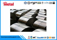 China High Mechanical Strength Cold Rolled Steel Plate Coil Anti Rust 409 / 410 / 430 Grade company