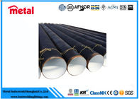 China DN450 SCH60 Seamless Steel Pipe API 5L API 5CT ASTM A333 Gr.11 Carbon Steel Material factory