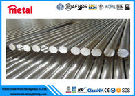 China ASTM4140 / 42CrMo4 Alloy Steel Round Bar For Boiler Heat Exchanger 20 - 300mm Dia factory
