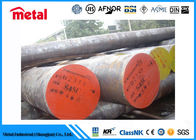 China 4130 / 1020 Carbon Steel Round Bar , ASTM A167 High Strength Steel Bar factory