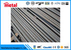China 8 - 400mm SAE 4140 Steel Round Bar , Galvanized Chrome Moly Round Bar factory