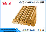 China Condenser Copper Nickel Pipe CuNi Round Shape Stress - Corrosion Cracking company