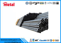 China ASTM BS 1387 8 Inch Schedule 40 Steel Pipe , Thick Wall ERW Seamless Steel Tube factory