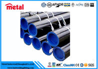 China 16 Inch SCH20 Seamless Steel Pipe Hot Rolled ASME SA213 T2 Blue End For Fluid company