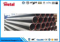 China Schedule 10 Low Temperature Steel Pipe C70600 Model Heat Treated For Microstructure factory