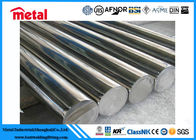 China Alloy C 276 Steel Round Bar , Hastelloy C276 Silver Copper Nickel Pipe Fittings factory