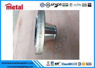 Nickel Alloy Steel Flanges Welding Neck Flange Alloy 20 RF For Connection