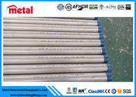 A312 TP310H BE Austenitic Stainless Steel Pipe 1 - 48 Inch For Surgical Instrument