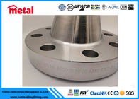 Stainless Steel RF Welding Neck Flange A182 321H For Connection