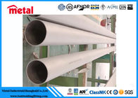 XS Thickness Seamless Alloy Pipe Alloy Steel Pipe For Chemical Manufacturing Industries