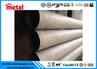 Petroleum / Power Nickel Alloy Pipe Alloy 690 Material Excellent Weldability
