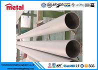 Alloy 800 UNS N08800 BE Nickel Alloy Pipe Seamless Corrosion Resistance DIN 1.4876 For Oil