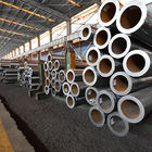 Oil Dipped ASTM A335 P91 Seamless Alloy Steel Pipe