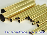 Nickel Copper Tubes and Nickel Copper Pipes From TOBO