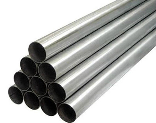 Cold Rolled 3400mm Thick 15mm AISI 420 SS Seamless Pipes