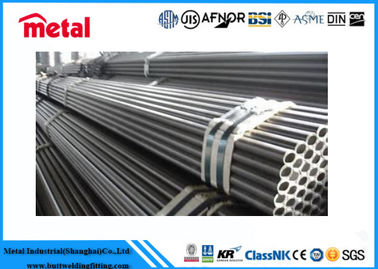 China ASTM A178 Gr.C High Pressure Boiler Tube Sa210 Gr A1 5 Inch Size SGS / BV Listed factory