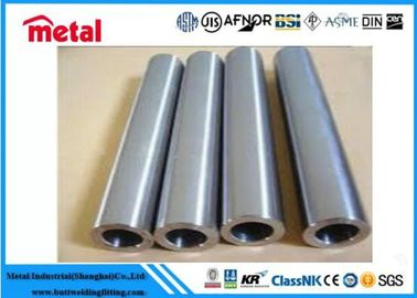6063 T5 Aluminum Alloy Pipe Optional Color For Railings SGS / ISO Listed