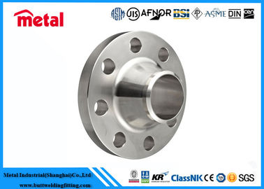 "China Slip On Threaded Copper Nickel Flanges Class 300 1/2""- 36"" C70600 Grade factory"