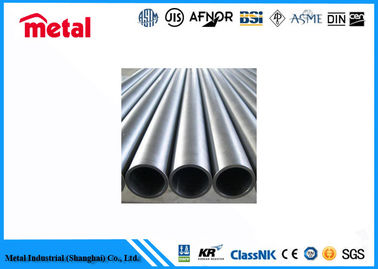 Alloy Round / Square Astm A333 Pipe , Low Temperature Seamless Carbon Steel Pipe