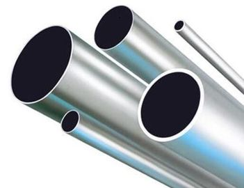 Petroleum Forged Welding ASTM P12 P11 Nickel Alloy Pipe