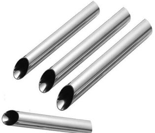 China UNS N06200 Seamless Steel Pipe Hastelloy C2000 Nickel Tube With Polished Surface factory