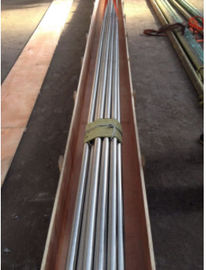 Seamless Solid Steel Bar Galvanized Steel Bar Hastelloy G30 G35 UNS N06030 2.4603
