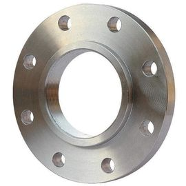 TOBO SO Slip-on welding 4inch DN100 Alloy steel Foregd fatigue resistane class150 WN ASTM A234 WP1 ANSI B16.5 flange