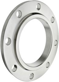 "WN Alloy Steel Flanges ASTM A182 F11 2"" 300# Stainless Steel Material MTC"